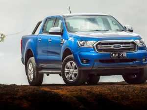 91 New 2019 Ford Ranger Xlt Redesign and Concept