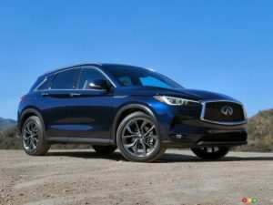 91 New 2019 Infiniti Qx50 Review Release Date