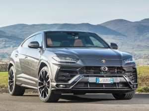 91 New 2019 Lamborghini Urus Price Engine