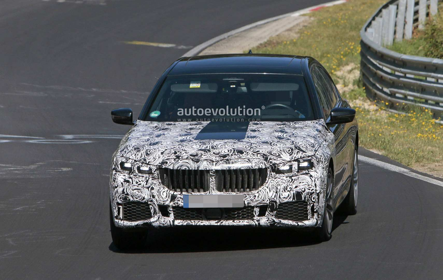 91 New 2020 BMW 7 Series Release Date Review