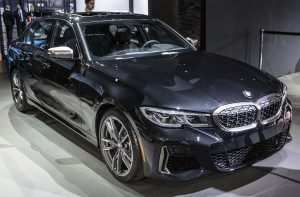 91 New 2020 Bmw 3 Series Performance and New Engine