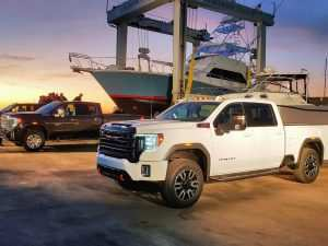 91 New 2020 Gmc 2500 Pictures