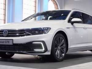 91 New 2020 Volkswagen Passat Review Redesign and Concept