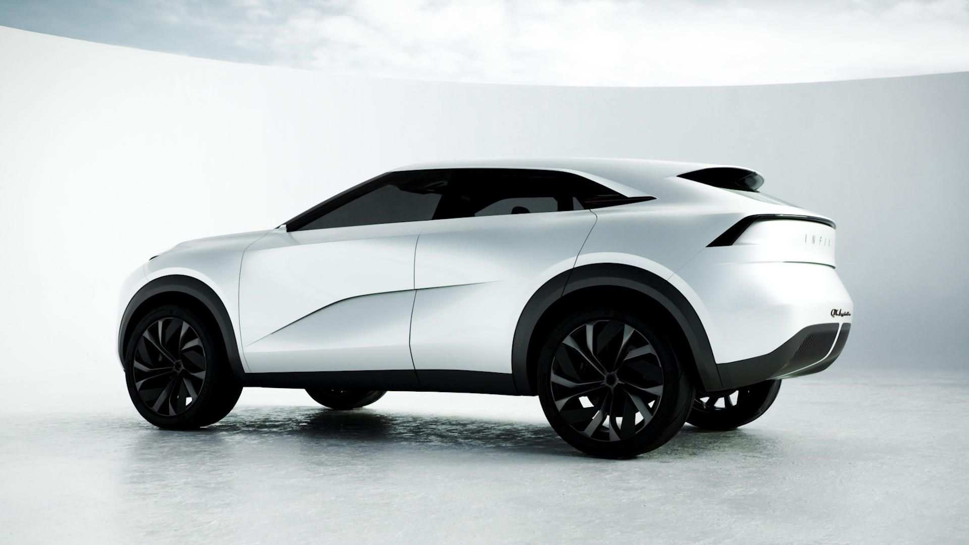 91 New Infiniti Concept 2020 Release Date And Concept