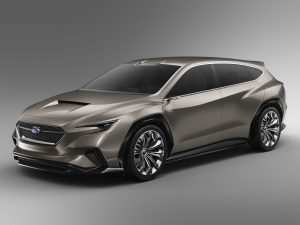 91 New Subaru Usa 2020 Rumors