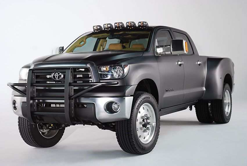 91 New Toyota Dually 2020 New Model And Performance
