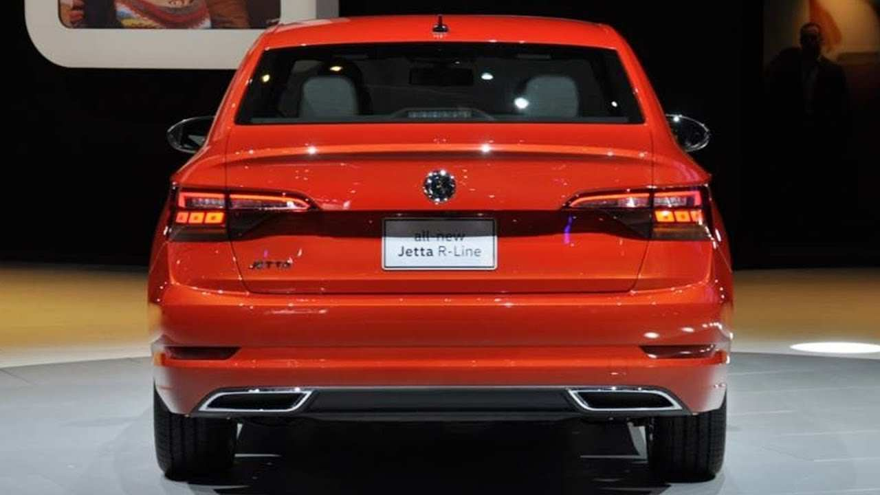 91 New Volkswagen Jetta 2019 India Rumors