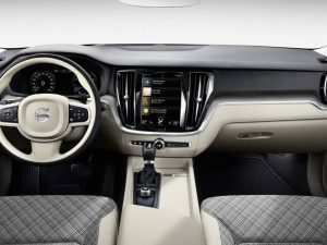 91 New Volvo 2019 Interior Ratings