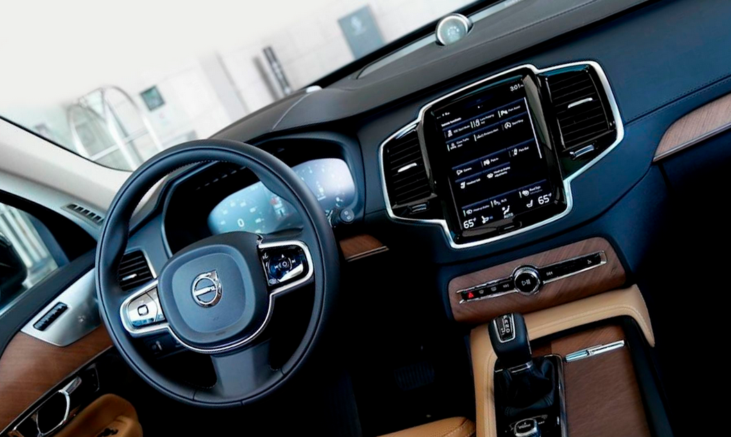 91 New Volvo Xc90 2020 Interior Price Design And Review