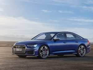 91 The 2019 Audi Tdi Photos