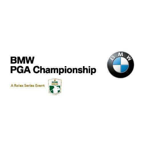 91 The 2019 Bmw Pga Championship First Drive