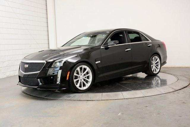91 The 2019 Cadillac Cts Redesign