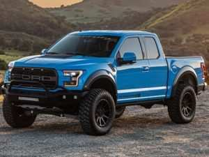 91 The 2019 Ford Velociraptor Redesign and Review