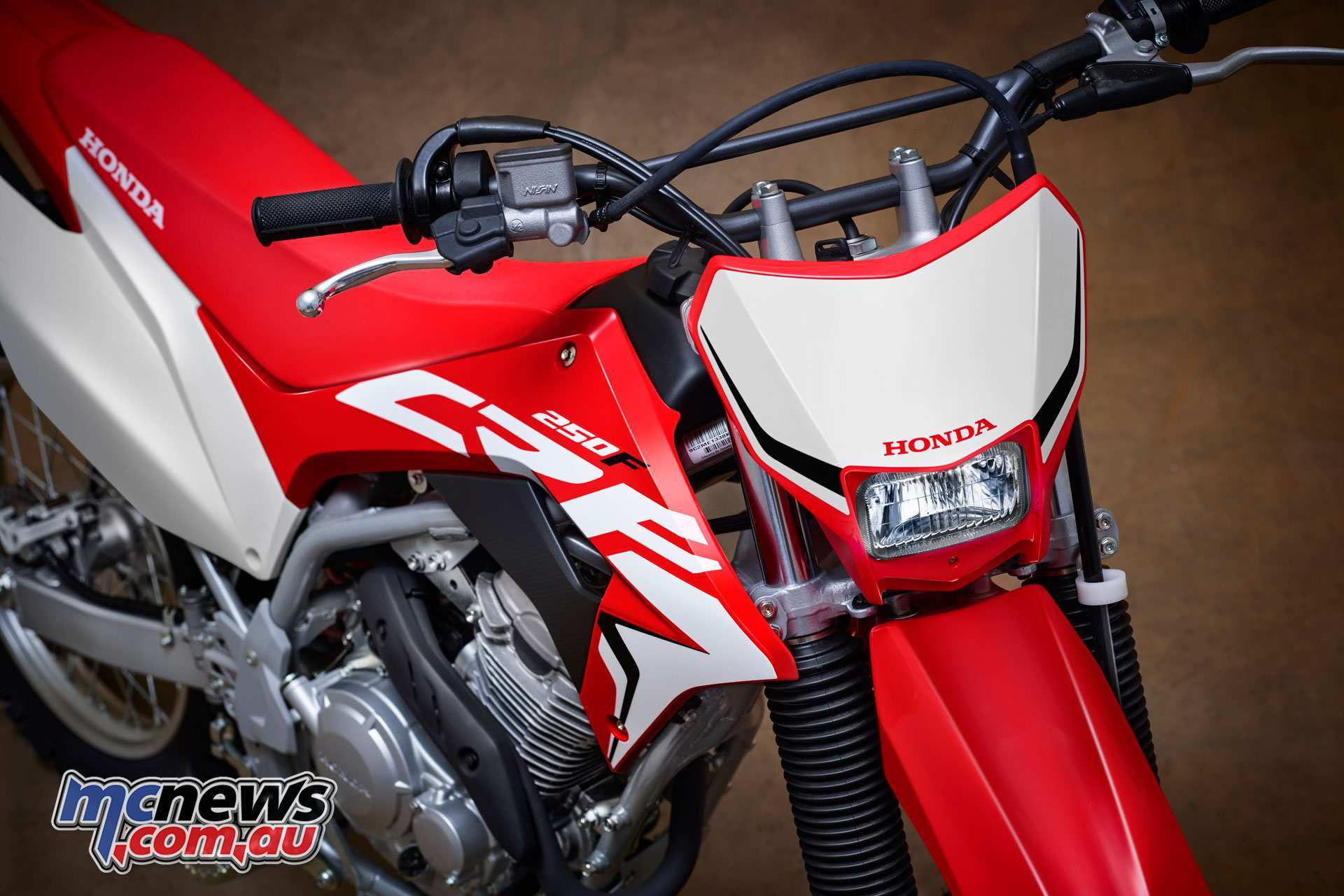 91 The 2019 Honda 250F Prices