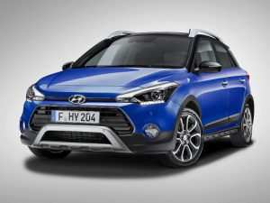 91 The 2019 Hyundai I20 Active Images