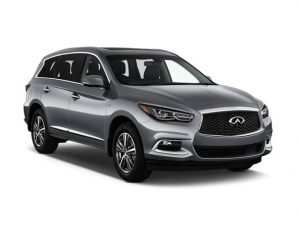 91 The 2019 Infiniti Lease Review