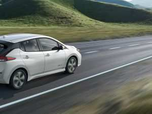 91 The 2019 Nissan Leaf Pricing