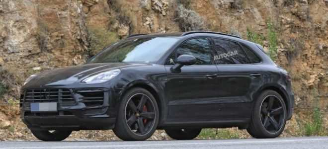 91 The 2019 Porsche Release New Review