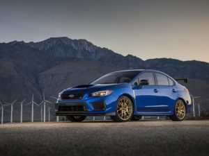 91 The 2019 Subaru Sti Ra Rumors