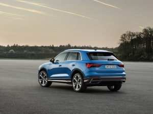 91 The 2020 Audi Q3 Usa Release Date Images