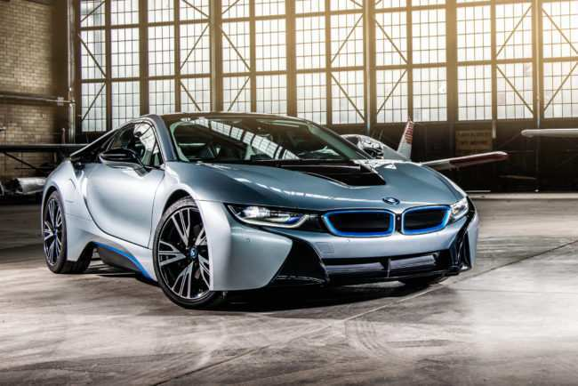 91 The 2020 Bmw I8 Review And Release Date
