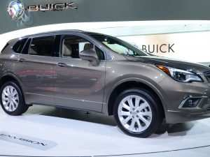 91 The 2020 Buick Envision Reviews Release Date