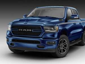 91 The 2020 Dodge Ram For Sale Specs and Review