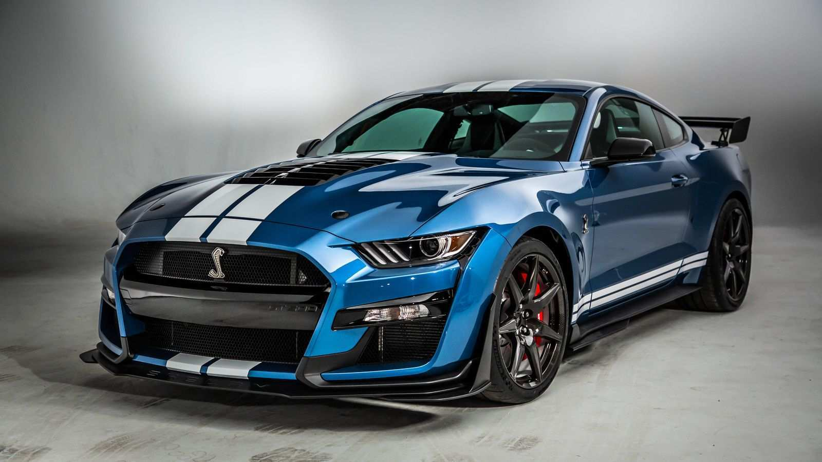 91 The 2020 Ford Mustang Gt Performance And New Engine