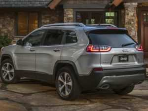 91 The 2020 Jeep Compass New Model and Performance