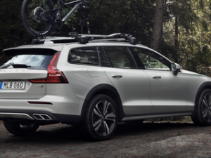 91 The 2020 Volvo V60 Wagon Concept and Review