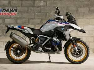 91 The Best 2019 Bmw 1250 Gs Exterior