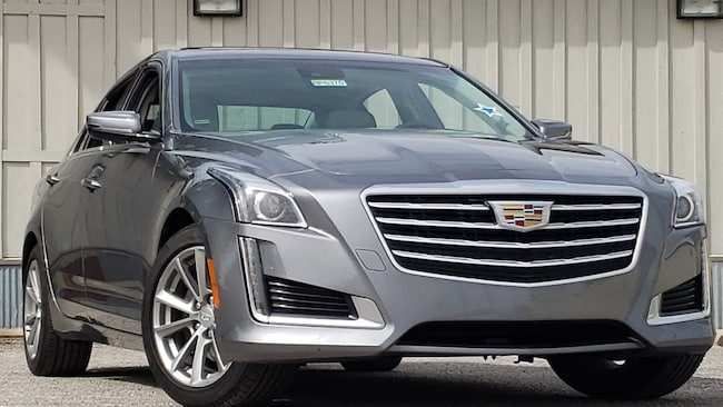91 The Best 2019 Cadillac Sedan Ratings