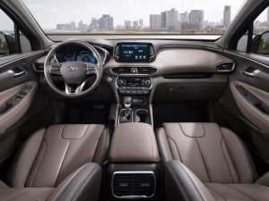91 The Best 2019 Hyundai Nexo Interior Price and Review