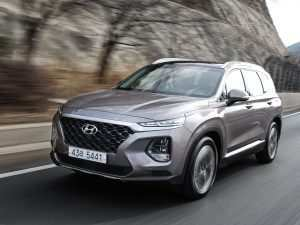 91 The Best 2019 Hyundai Usa Concept and Review