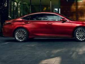 91 The Best 2019 Lexus Es Awd Price Design and Review