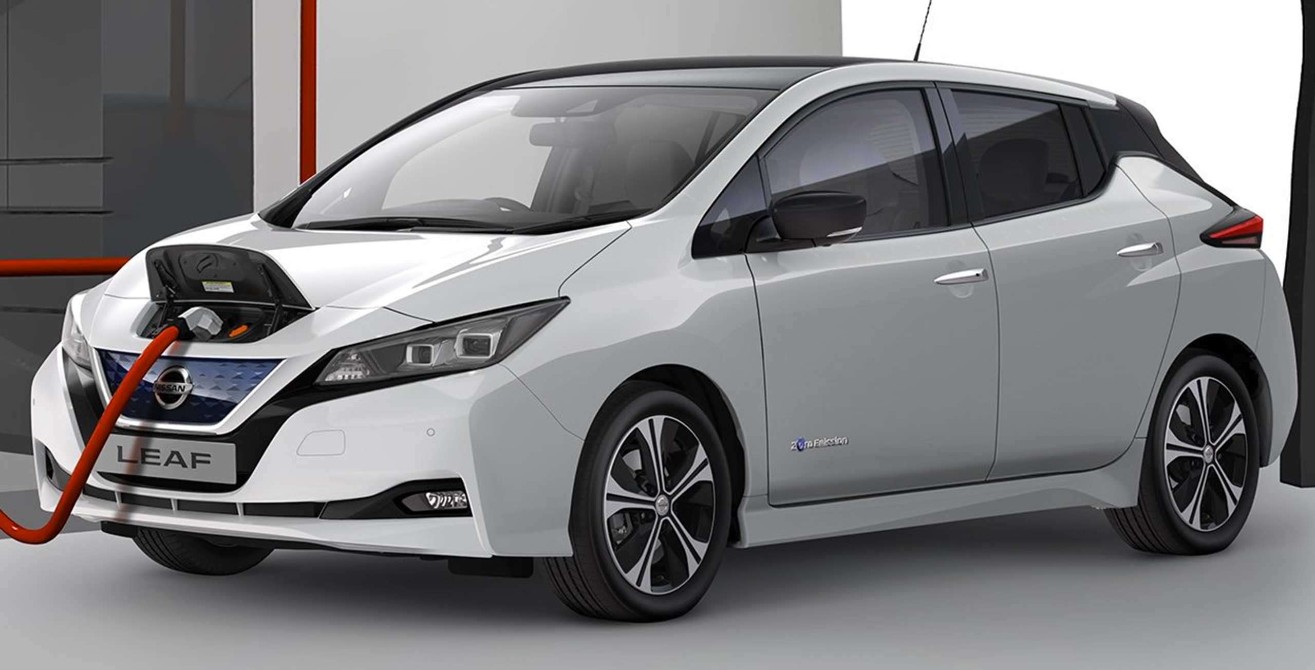 91 The Best 2019 Nissan Electric New Concept
