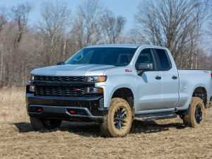 91 The Best 2020 Chevrolet Colorado Updates Exterior and Interior