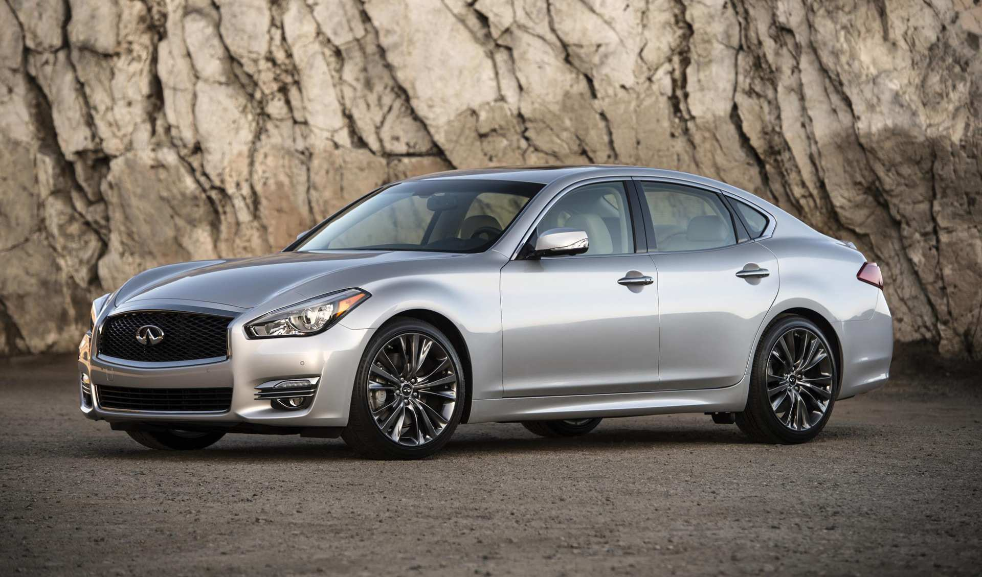 91 The Best 2020 Infiniti Lineup Overview