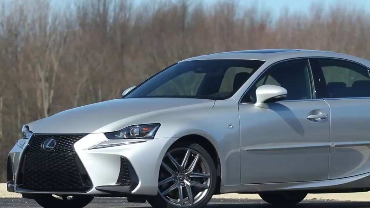 91 The Best 2020 Lexus Isf Price And Release Date
