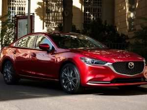 91 The Best 2020 Mazda 6 Redesign Prices