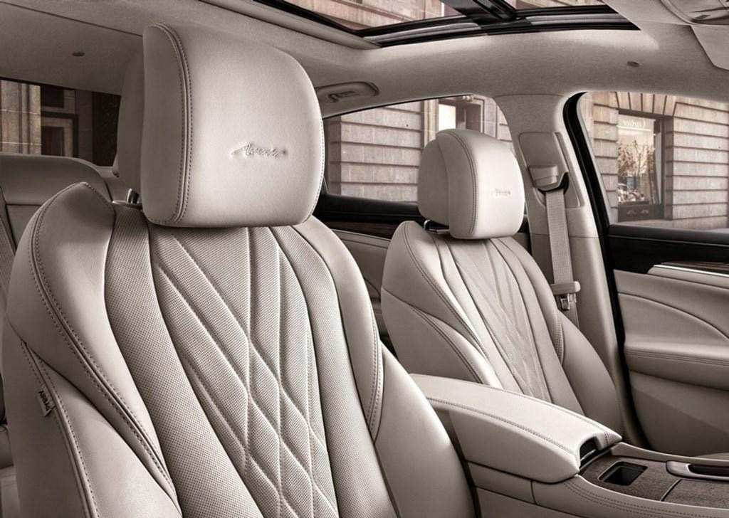 91 The Best Buick Lacrosse For 2020 Configurations