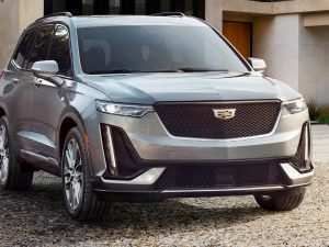 91 The Best Cadillac Xt6 2020 Youtube Performance