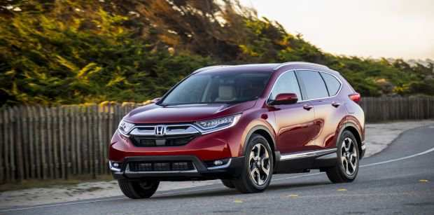 91 The Best Honda Crv 2020 Price Configurations