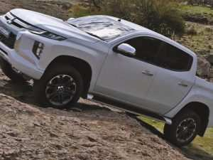 91 The Best Mitsubishi L200 Sportero 2020 Concept and Review