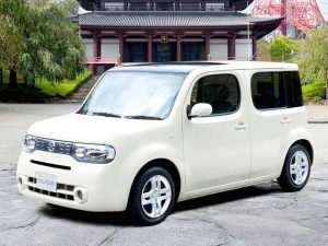 91 The Best Nissan Cube 2020 Redesign and Review
