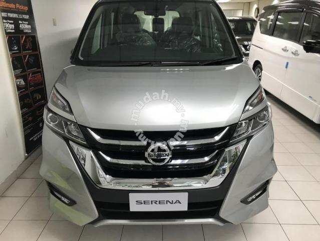 91 The Best Nissan Serena 2019 Performance and New Engine