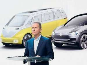 91 The Best Volkswagen Euro 2020 Redesign and Concept