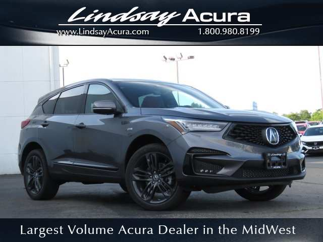 91 The Best When Does The 2020 Acura Rdx Come Out Performance and New Engine