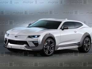 91 The Future Cars 2020 Chevrolet Prices
