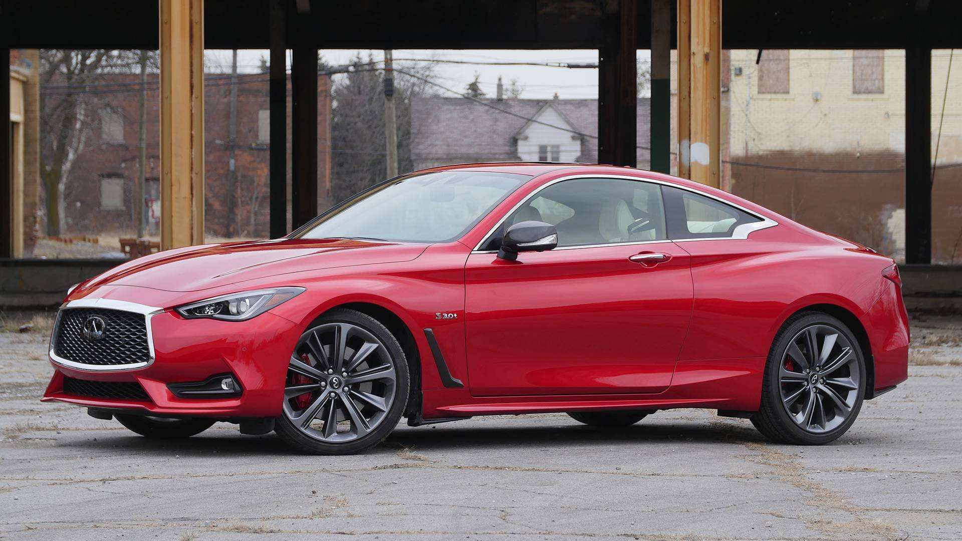 91 The Infiniti Q50 For 2020 New Concept